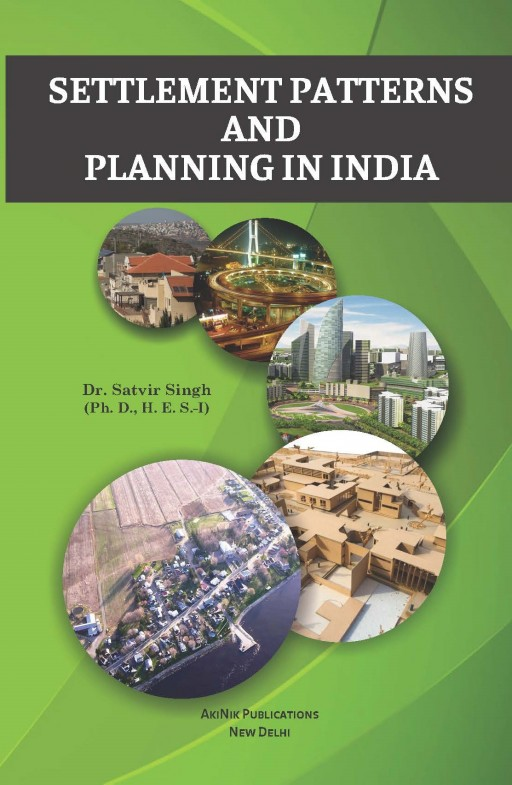Settlement Patterns and Planning in India