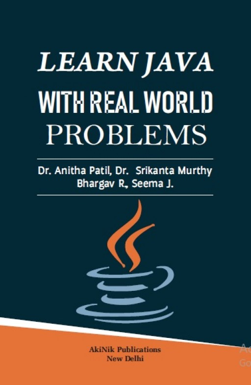 Learn Java with Real World Problems