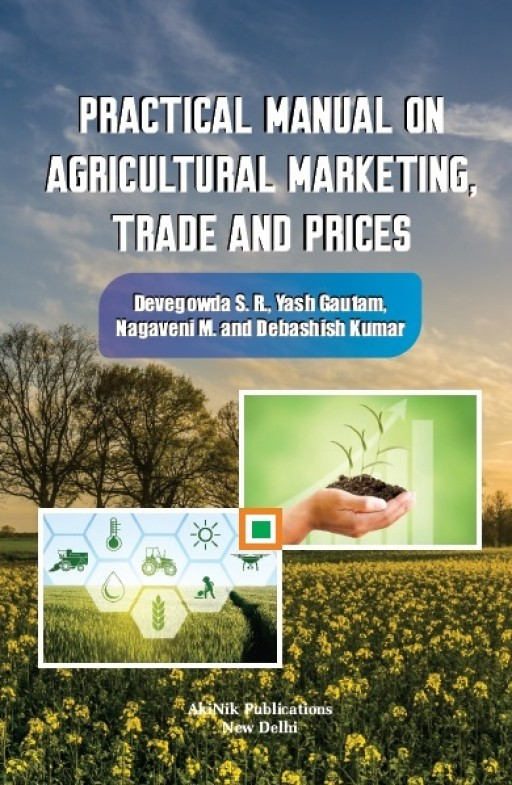 Practical manual on agricultural marketing, Trade and prices