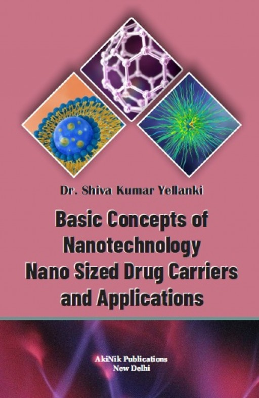 Basic Concepts of Nanotechnology Nano Sized Drug Carriers and Applications