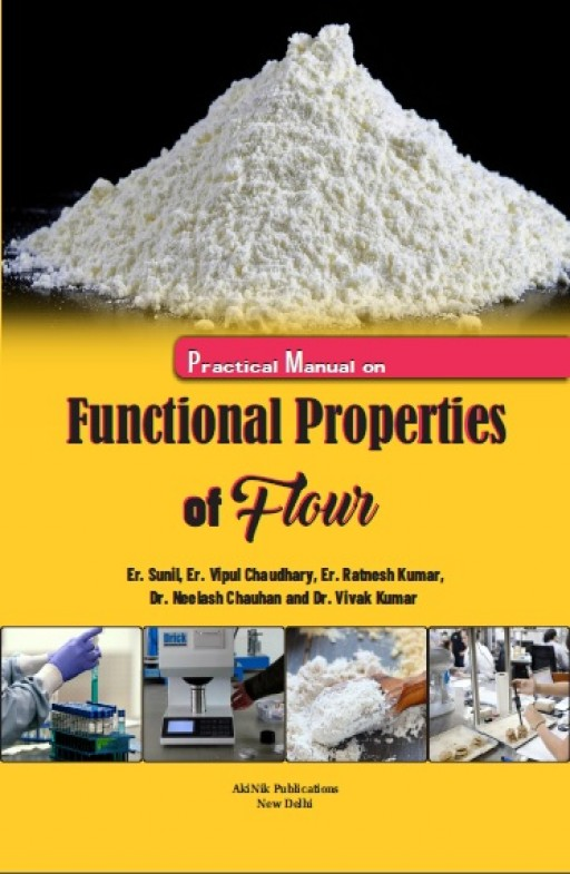 Practical Manual on Functional Properties of Flour