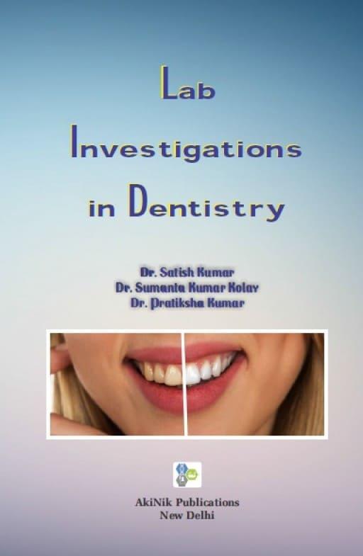 Lab Investigations in Dentistry