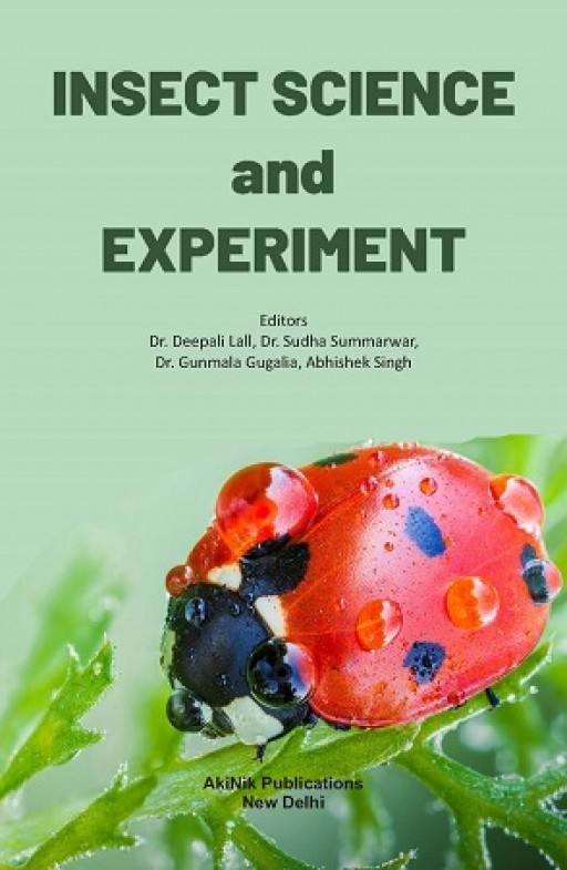 Insect Science and Experiment