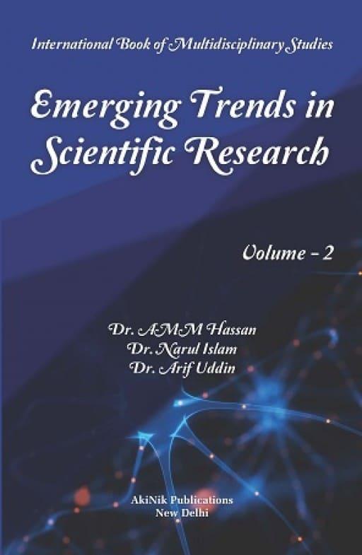Emerging Trends in Scientific Research