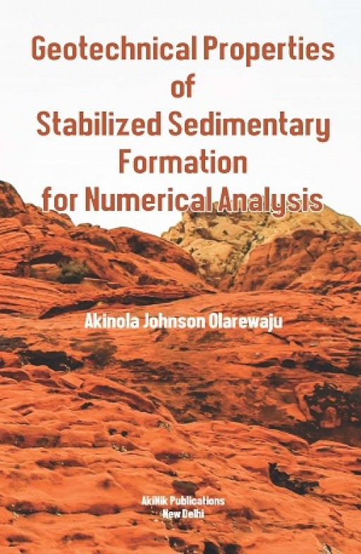 Geotechnical Properties of Stabilized Sedimentary Formation for Numerical Analysis