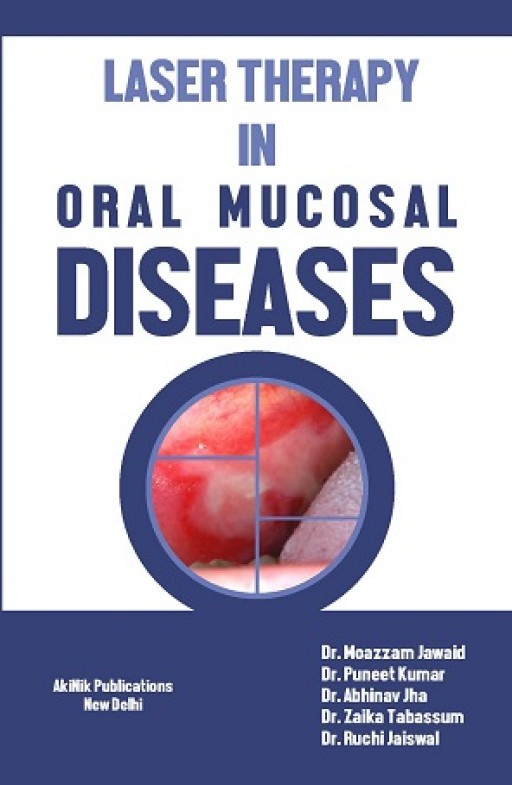 Laser Therapy in Oral Mucosal Diseases