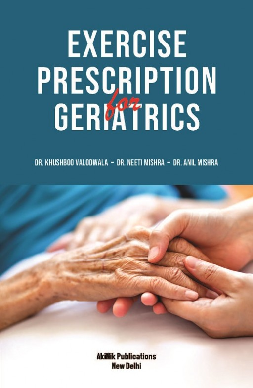 Exercise Prescription for Geriatrics