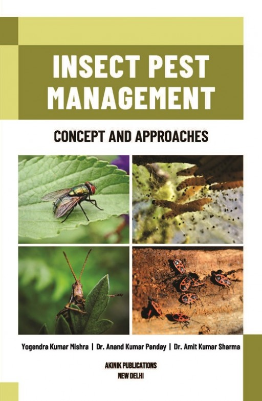 Insect Pest Management: Concept and Approaches