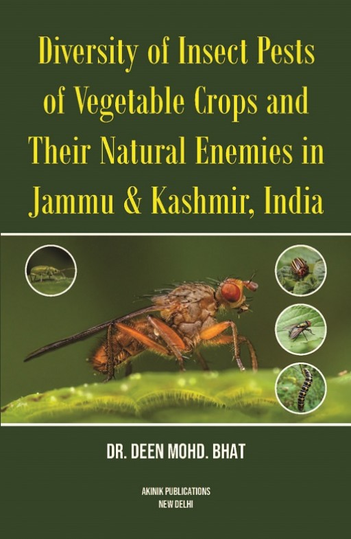 Divesity of Insect Pests of Vegetable Crops and Their Natural Enemies in Jammu & Kashmir, India