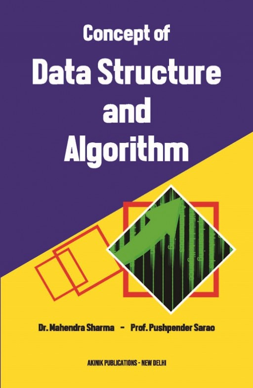 Concept of Data Structure and Algorithm
