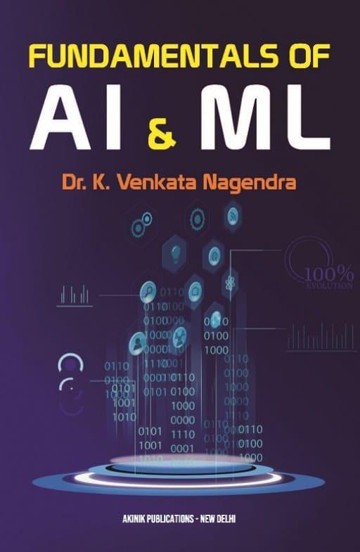 Fundamentals of AI & ML