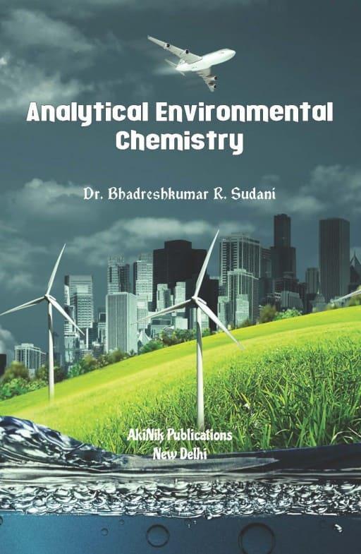 Analytical Environmental Chemistry