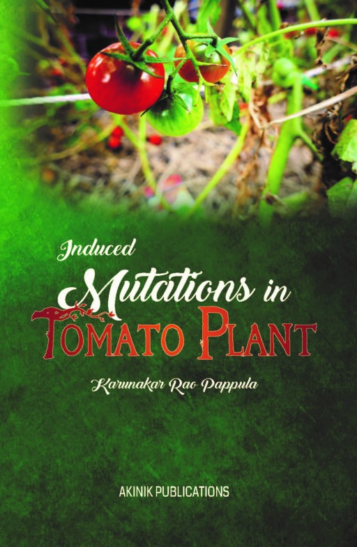 Induced Mutations in Tomato Plant