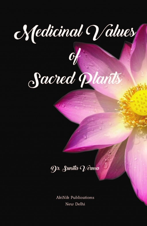 Medicinal Values of Sacred Plants