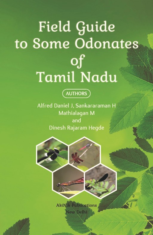 Field Guide to Some Odonates of Tamil Nadu