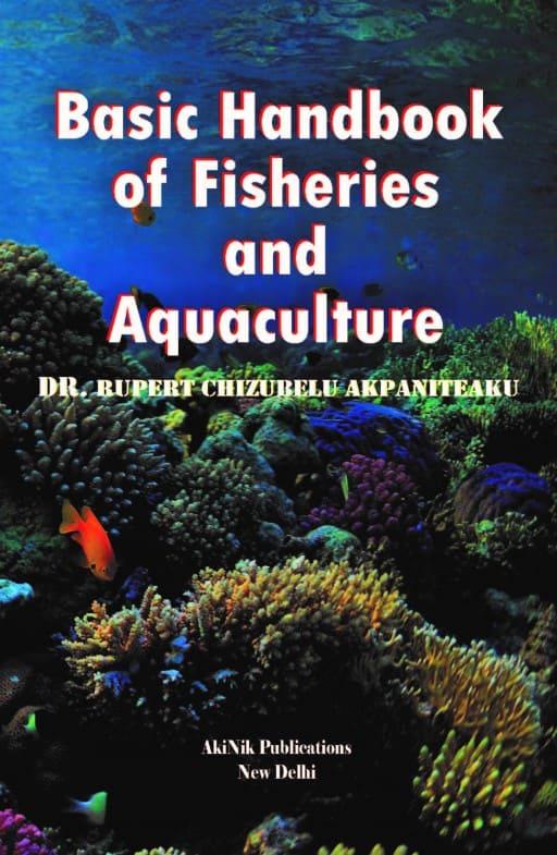 Basic Handbook of Fisheries and Aquaculture