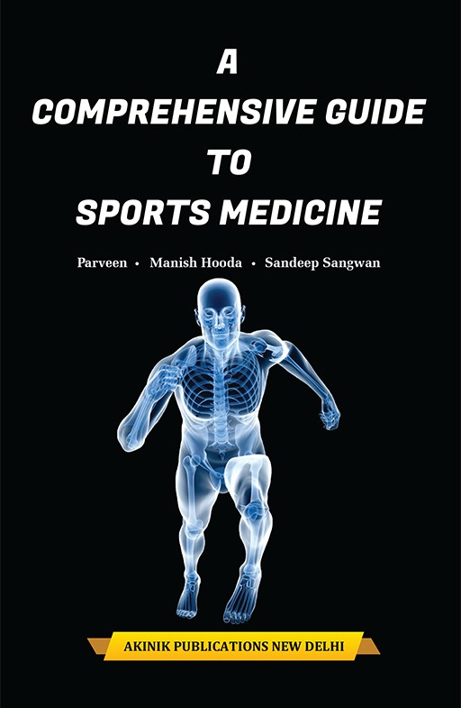 A Comprehensive Guide to Sports Medicine
