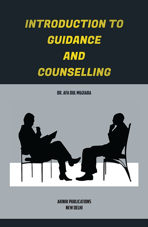 Introduction To Guidance and Counselling