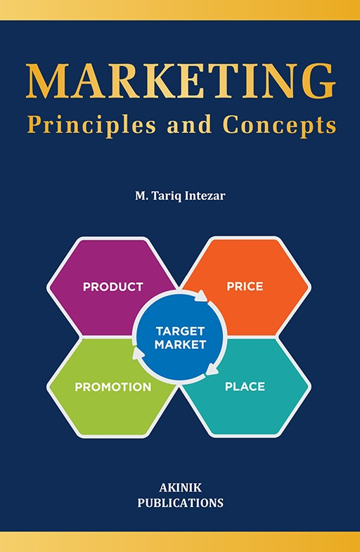 Marketing Principles and Concepts