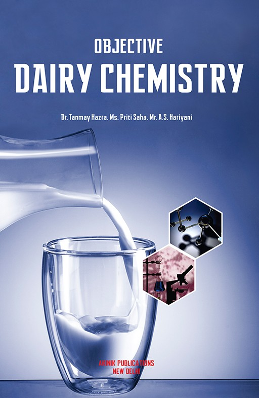 Objective Dairy Chemistry