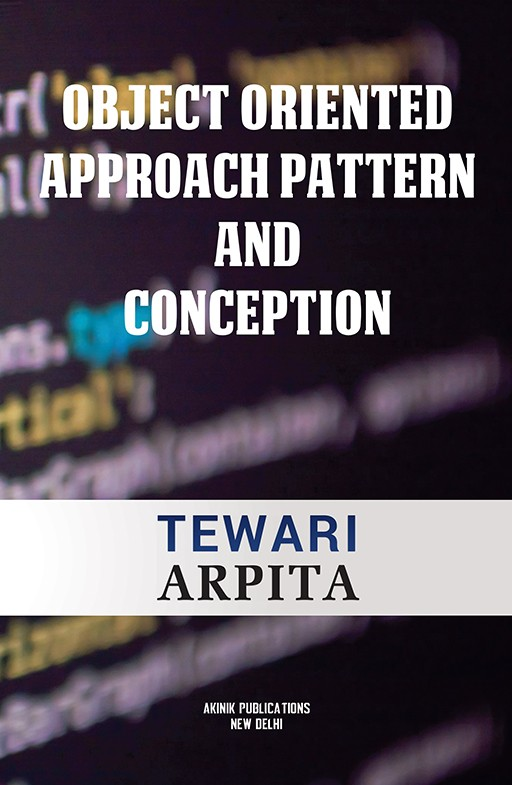 Object Oriented Approach Pattern and Conception