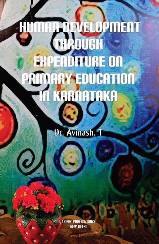 Human Development through Expenditure on Primary Education in Karnataka