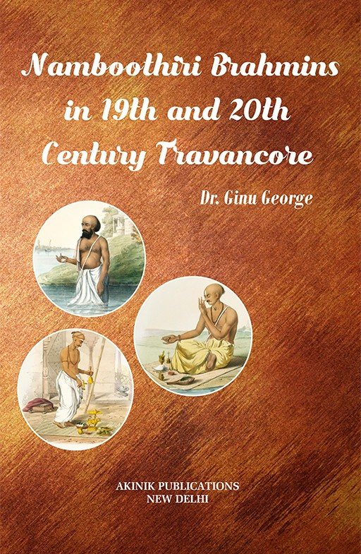 Namboothiri Brahmins in 19th and 20th Century Travancore