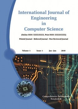 International Journal of Engineering in Computer Science