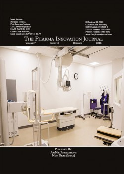 The Pharma Innovation Journal